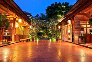 Pauschalreise Hotel Thailand, Ko Samui, Buri Rasa Village Koh Samui in Chaweng Beach  ab Flughafen Frankfurt Airport