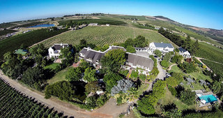 Pauschalreise Hotel Südafrika, Südafrika - Kapstadt & Umgebung, Wedgeview Country House & Spa in Stellenbosch  ab Flughafen Berlin
