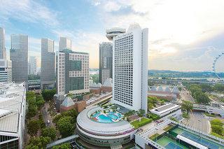Pauschalreise Hotel Singapur, Singapur, Pan Pacific Singapore in Singapur  ab Flughafen Bremen