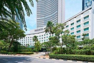 Pauschalreise Hotel Singapur, Singapur, PARKROYAL on Beach Road in Singapur  ab Flughafen Bremen