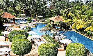 Pauschalreise Hotel Indien, Indien - Goa, The Kenilworth Beach Resort in Utorda Beach  ab Flughafen Berlin