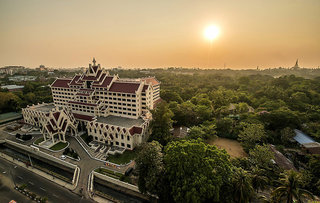 Pauschalreise Hotel Myanmar, Myanmar, Rose Garden Hotel in Yangon  ab Flughafen Berlin