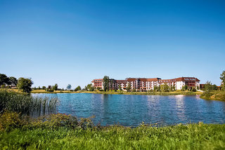 Pauschalreise Hotel Ungarn, Ungarn - weitere Angebote, Greenfield Golf & Spa in Bükfürdö  ab Flughafen