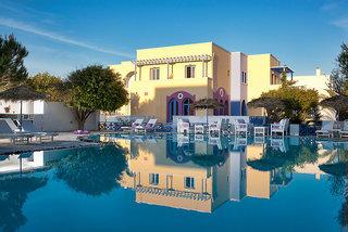 Pauschalreise Hotel Griechenland, Santorin, Acqua Vatos in Kamari  ab Flughafen
