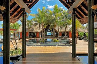Luxus Hideaway Hotel Mauritius, Mauritius - weitere Angebote, Dinarobin Beachcomber Golf Resort & Spa in Le Morne  ab Flughafen Wien