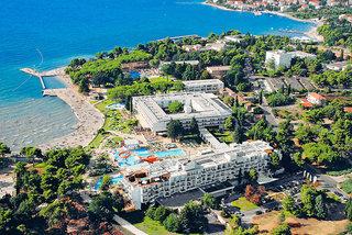Pauschalreise Hotel Kroatien, Kroatien - weitere Angebote, Falkensteiner Club Funimation Borik in Zadar  ab Flughafen Düsseldorf
