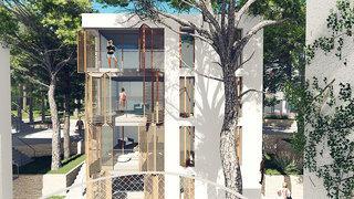 Pauschalreise Hotel Kroatien, Mittel-Dalmatien (Split), Morenia All Inclusive Resort in Podaca  ab Flughafen Düsseldorf