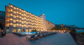 Pauschalreise Hotel Kroatien, Kroatien - weitere Angebote, TUI BLUE Jadran in Tucepi  ab Flughafen Düsseldorf