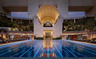 Pauschalreise Hotel Singapur, Singapur, The Ritz-Carlton Millenia in Singapur  ab Flughafen Bremen