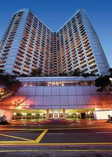 Pauschalreise Hotel Singapur, Singapur, Fairmont Singapore in Singapur  ab Flughafen Bremen