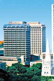 Pauschalreise Hotel Singapur, Singapur, Peninsula Excelsior in Singapur  ab Flughafen Bremen