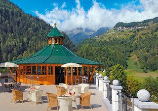 Pauschalreise Hotel Italien,     Südtirol-Trentino - Dolomiten,     Leading Nature & Wellness Resort Kristiania in Cogolo