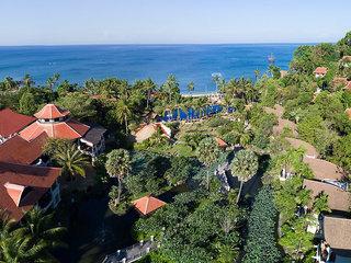 Pauschalreise Hotel Thailand, Thailand Inseln - weitere Angebote, Rawi Warin Resort & Spa in Ko Lanta  ab Flughafen Berlin