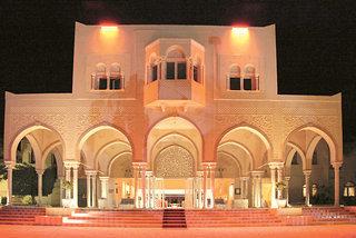 Pauschalreise Hotel Tunesien, Djerba, TUI SENSIMAR Palm Beach Palace in Houmt Souk  ab Flughafen