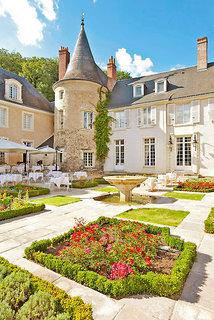 Pauschalreise Hotel Frankreich, Tal der Loire, Domaine de Beauvois in Luynes  ab Flughafen Berlin-Schönefeld