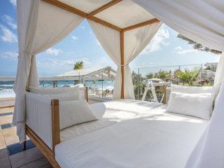 Pauschalreise Hotel Griechenland, Kreta, Petradi Beach  Lounge Hotel in Rethymnon  ab Flughafen