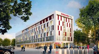 Pauschalreise Hotel Deutschland,     Nordrhein-Westfalen,     IntercityHotel Duisburg in Duisburg