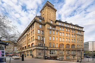 Pauschalreise Hotel Deutschland,     Städte West,     Novum Select Handelshof Essen in Essen