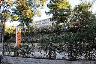 Pauschalreise Hotel Kroatien, Kroatien - weitere Angebote, Hotel Sveti Kriz in Arbanija  ab Flughafen Düsseldorf