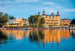 Pauschalreise Hotel Österreich, Kärnten, Falkensteiner Schlosshotel Velden in Velden am Wörther See  ab Flughafen