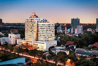 Pauschalreise Hotel Vietnam, Vietnam, Sofitel Plaza Saigon in Ho-Chi-Minh-Stadt  ab Flughafen Berlin-Tegel