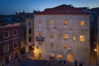 Pauschalreise Hotel Kroatien, Kroatien - weitere Angebote, Heritage Hotel Life Palace in Sibenik  ab Flughafen Berlin