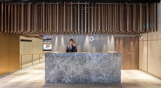 Pauschalreise Hotel Singapur, Singapur, 30 Bencoolen in Singapur  ab Flughafen Abflug Ost