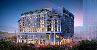 Pauschalreise Hotel Singapur, Singapur, Grand Park City Hall in Singapur  ab Flughafen Bremen