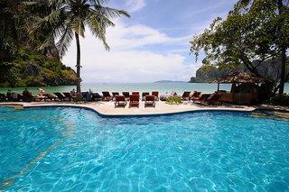 Pauschalreise Hotel Thailand, Süd-Thailand, Railay Bay Resort & Spa in Krabi  ab Flughafen Berlin