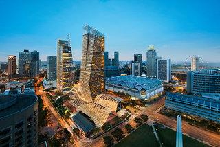 Pauschalreise Hotel Singapur, Singapur, JW Marriott Hotel Singapore South Beach in Singapur  ab Flughafen Bremen