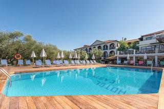 Pauschalreise Hotel Griechenland, Zakynthos, Castelli Hotel in Agios Sostis  ab Flughafen