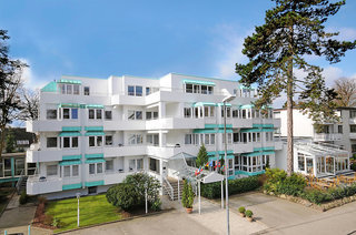Pauschalreise Hotel Deutschland, Ostseeküste, Best Western Hotel Timmendorfer Strand in Timmendorfer Strand  ab Flughafen