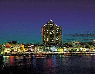 Pauschalreise Hotel Singapur, Singapur, Furama City Centre in Singapur  ab Flughafen Bremen