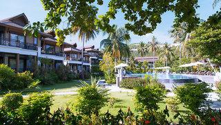 Pauschalreise Hotel Thailand, Ko Samui, Maehaad Bay Resort in Ko Phangan  ab Flughafen Frankfurt Airport