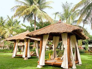 Pauschalreise Hotel St. Lucia, St. Lucia, Sandals Halcyon Beach St. Lucia in Castries  ab Flughafen Düsseldorf
