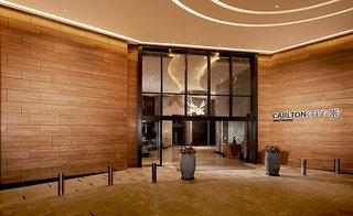 Pauschalreise Hotel Singapur, Singapur, Carlton City Hotel in Singapur  ab Flughafen Abflug Ost