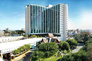 Pauschalreise Hotel Thailand, Nord-Thailand, The Empress in Chiang Mai  ab Flughafen