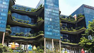 Pauschalreise Hotel Singapur, Singapur, PARKROYAL on Pickering in Singapur  ab Flughafen Bremen