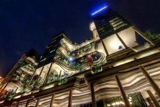 Pauschalreise Hotel Singapur, Singapur, PARKROYAL on Pickering in Singapur  ab Flughafen Abflug Ost