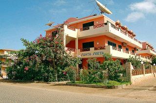 Pauschalreise Hotel Kap Verde, Kapverden - weitere Angebote, Aparthotel Ponta Preta in Santa Maria  ab Flughafen