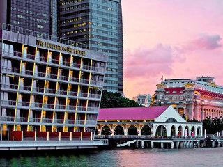 Pauschalreise Hotel Singapur, Singapur, The Fullerton Bay Hotel Singapore in Singapur  ab Flughafen Bremen