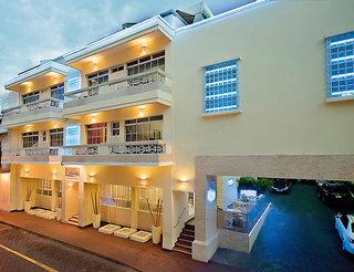 Pauschalreise Hotel  Hodelpa Caribe Colonial in Santo Domingo  ab Flughafen Frankfurt Airport
