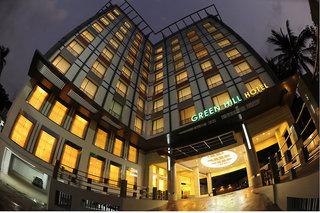 Pauschalreise Hotel Myanmar, Myanmar, Best Western Green Hill in Yangon  ab Flughafen Berlin