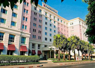 Pauschalreise Hotel Myanmar, Myanmar, PARKROYAL Yangon in Yangon  ab Flughafen Berlin-Tegel