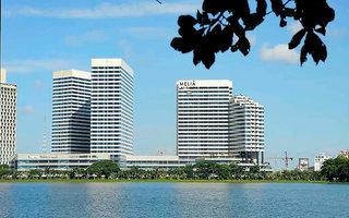 Pauschalreise Hotel Myanmar, Myanmar, Meliá Yangon in Yangon  ab Flughafen