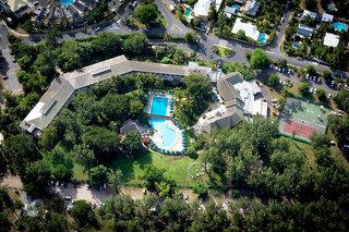 Pauschalreise Hotel Reunion, La Réunion, Relais De L`Hermitage in Saint-Gilles-les-Bains  ab Flughafen Berlin-Tegel