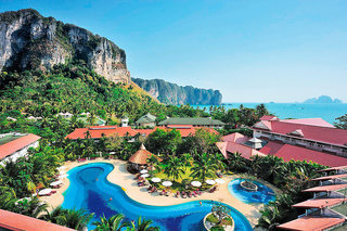 Pauschalreise Hotel Thailand, Süd-Thailand, Ao Nang Villa in Ao Nang Beach  ab Flughafen Berlin