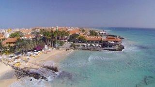 Pauschalreise Hotel Kap Verde, Kapverden - weitere Angebote, Hotel Odjo d'Agua in Santa Maria  ab Flughafen