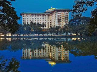 Pauschalreise Hotel Myanmar, Myanmar, Chatrium Royal Lake Yangon in Yangon  ab Flughafen Berlin