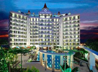 Pauschalreise Hotel Singapur, Singapur, Park Hotel Clarke Quay in Singapur  ab Flughafen Bremen
